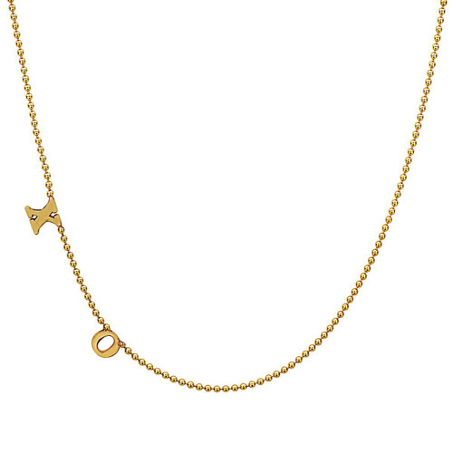 XO Necklace