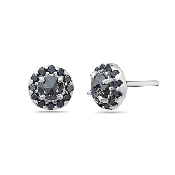 Salt & Pepper Studs