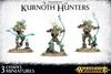 GW92-13  SYLVANETH KURNOTH HUNTERS