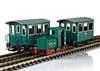 2020 LGB 25911 MPSB Diesel Locomotive Ep. VI