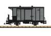 2020 LGB 40078 Freight Car TIV Ep. VI