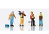 2020 LGB 53005 Figures - Set of Workers