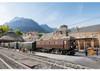 2020 Marklin 39510 Dgtl Electric Locomotive Serie Be 4/6, braun, SBB, II