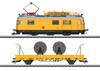 2020 Marklin 39973 Dgtl Class 701 Powered Catenary Maintenance Rail Car Kbs, DB, IV