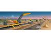 2020 Marklin 44118  my world Crane Car