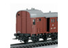 2020 Marklin 46985 Freight Train Caboose for T3, KPEV, Ep. I