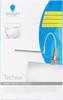 U35000  Daylight Techne Artist & Drafting Lamp-Brushed Chrome FOB: MI