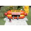 BAC35306  O Hot Dog Stand