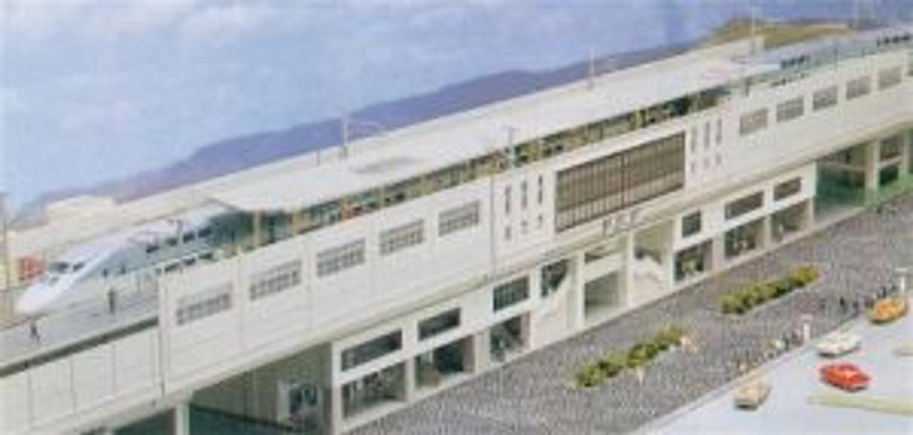KAT23125  N Viaduct Station