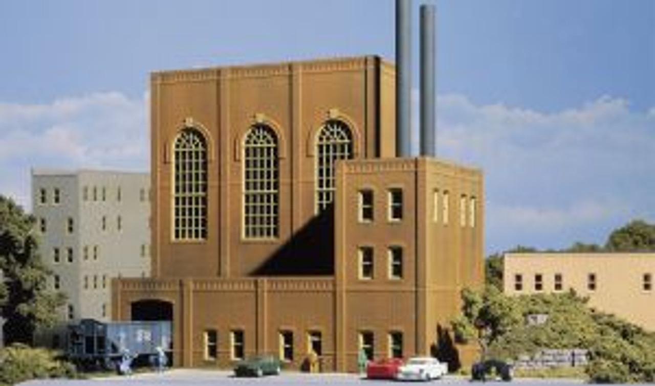 HO DPM Powerhouse Building
