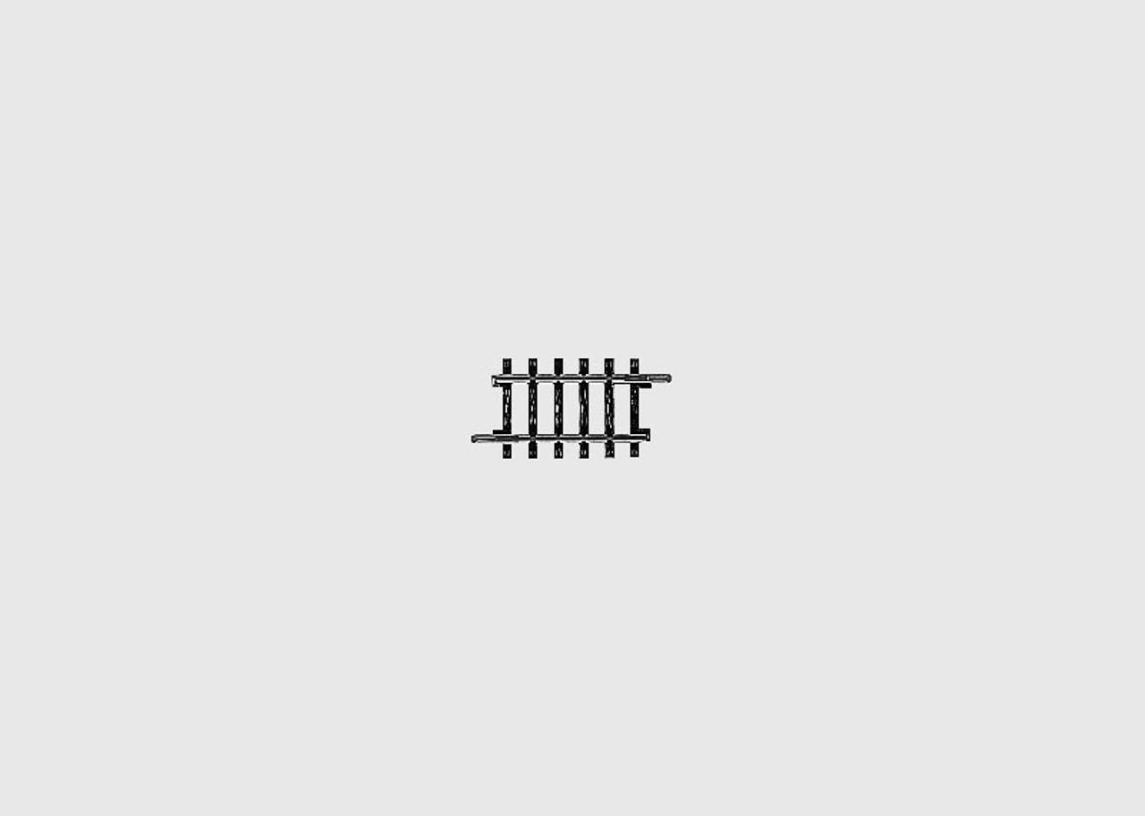 "W441-2202  K-Track -- Straight - 1-3/4""  4.4cm"