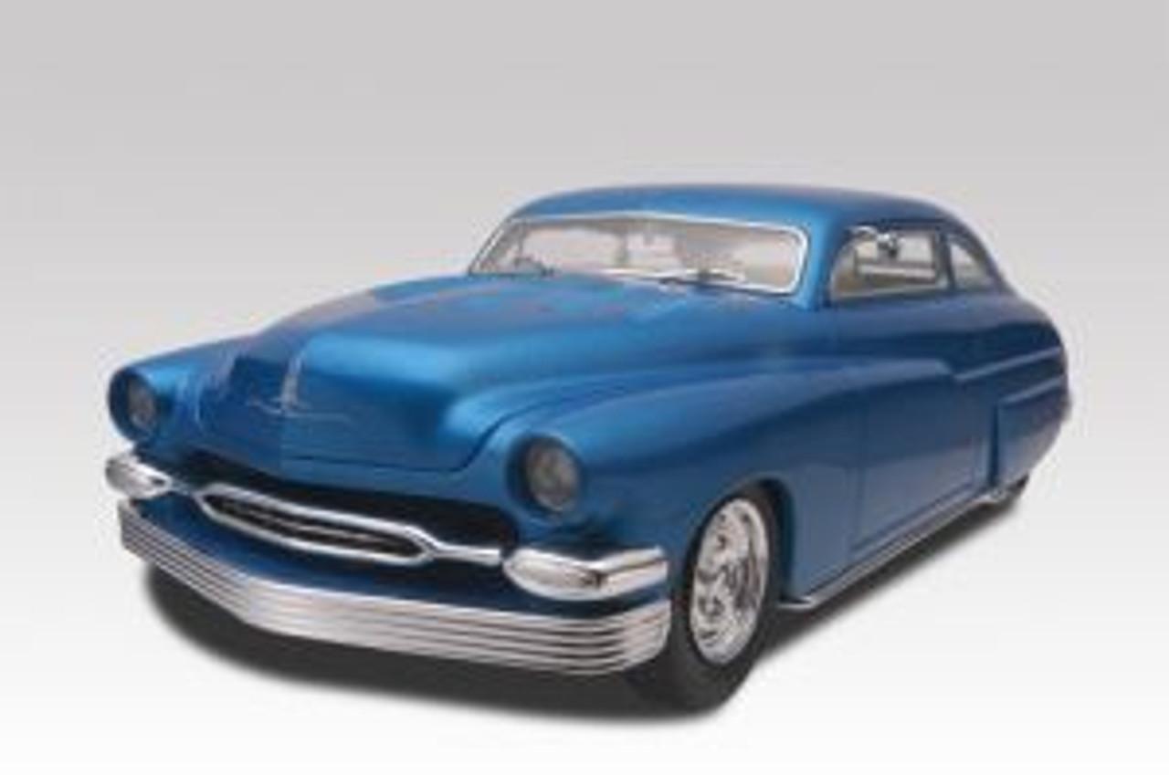 RMX852860  852860 1/25 '49 Mercury Custom Coupe 2 'n 1