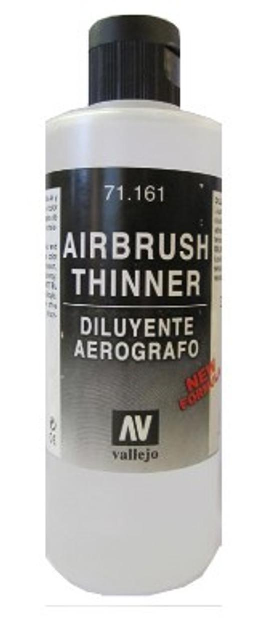 200ml Bottle Airbrush Thinner