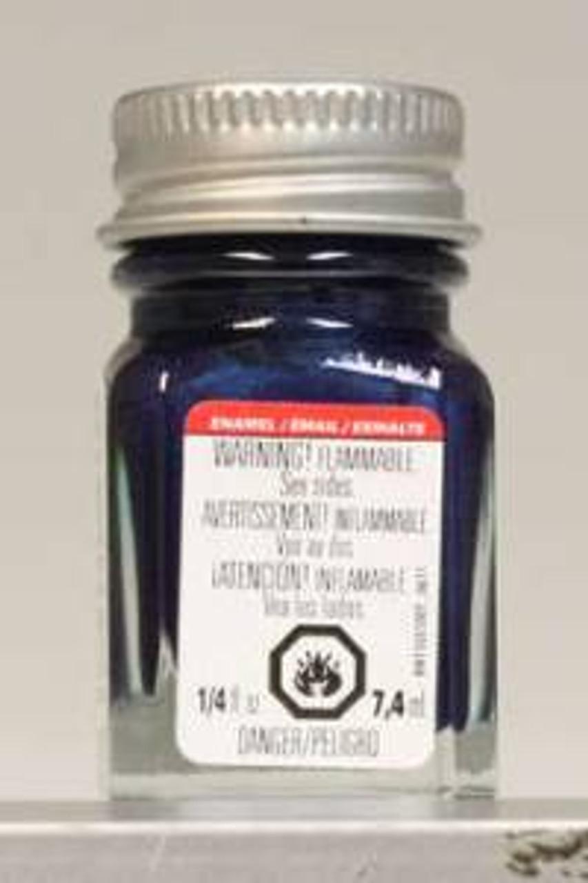 Artic Blue Metallic