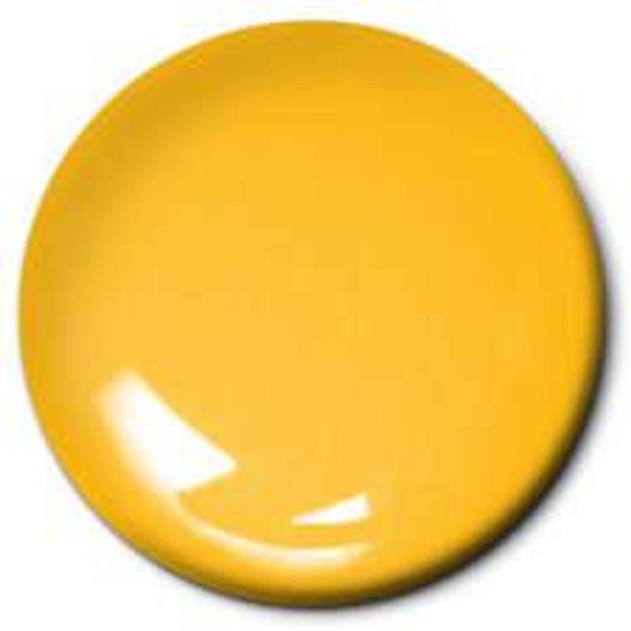 1114TT Yellow 1/4 oz