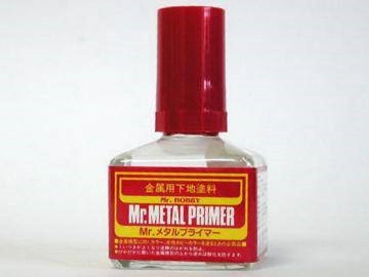 Mr. Metal Primer 40ml Bottle