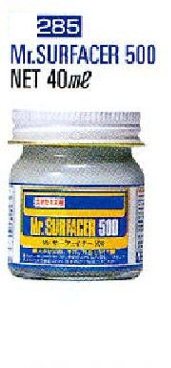 Mr. Surfacer 500 40ml Bottle