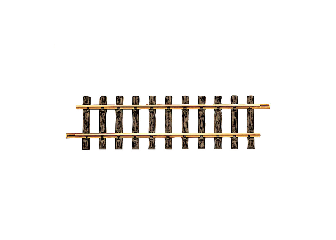 LGB 10000 Straight Track, 300mm