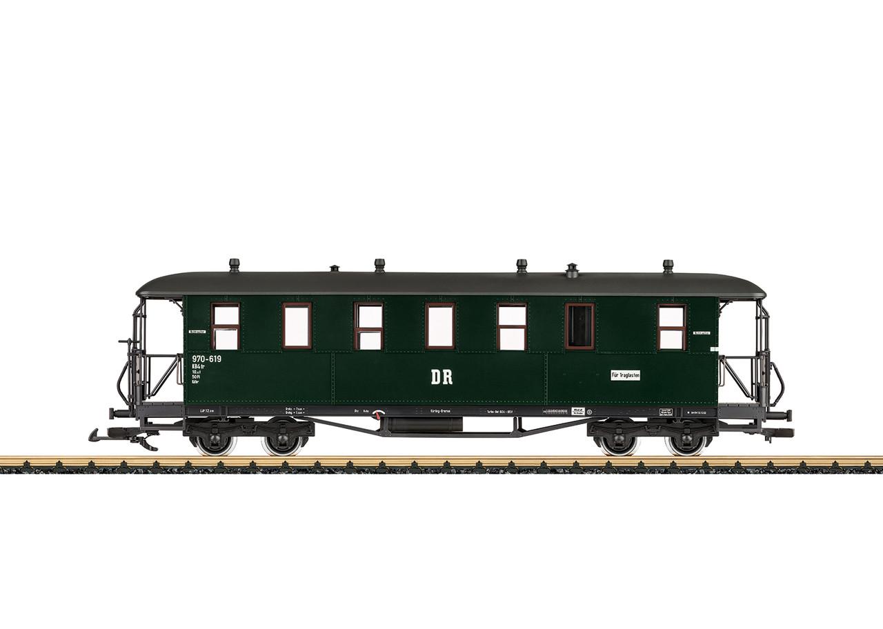 LGB 36354 Passenger car, DR