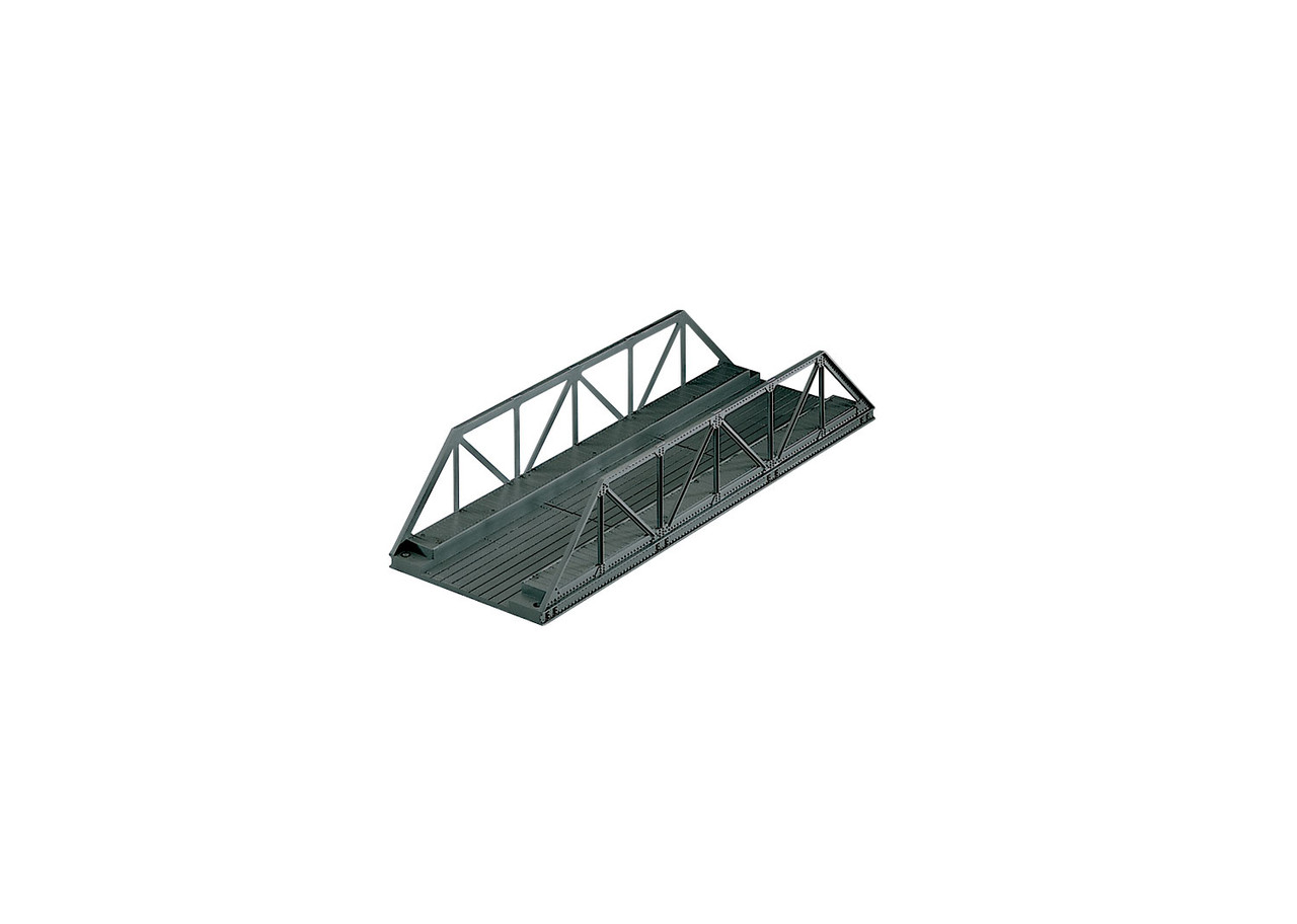 LGB 50600 Truss Bridge, 450 mm