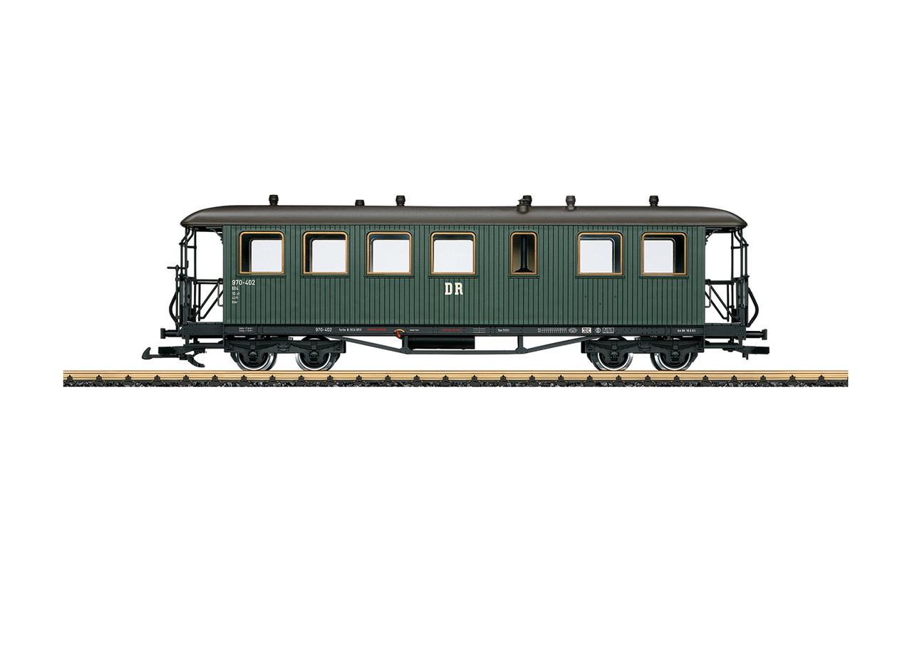 2020 LGB 31356 DR Passenger Car, Ep. III