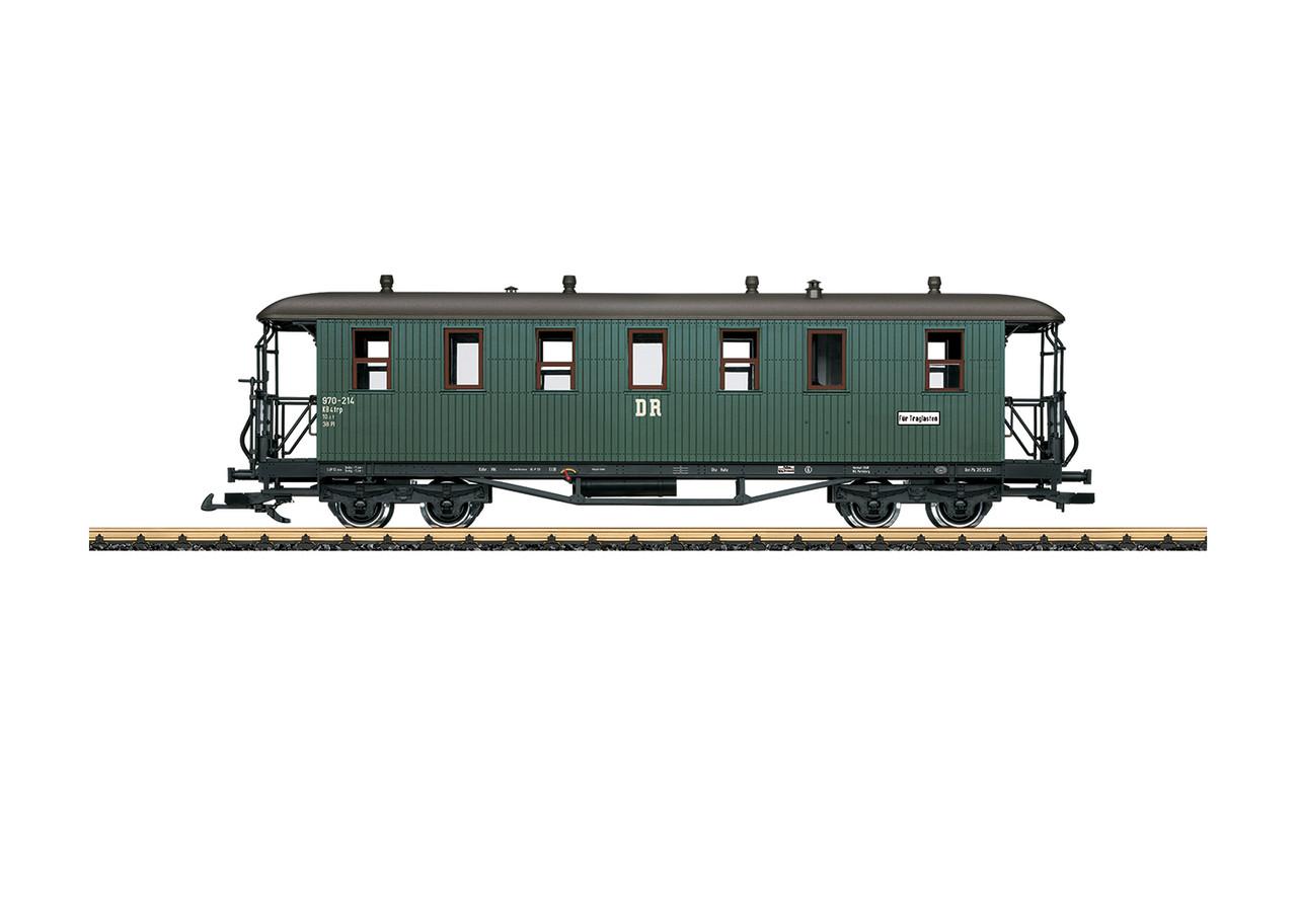 2020 LGB 31357 DR Passenger Car, Ep. III