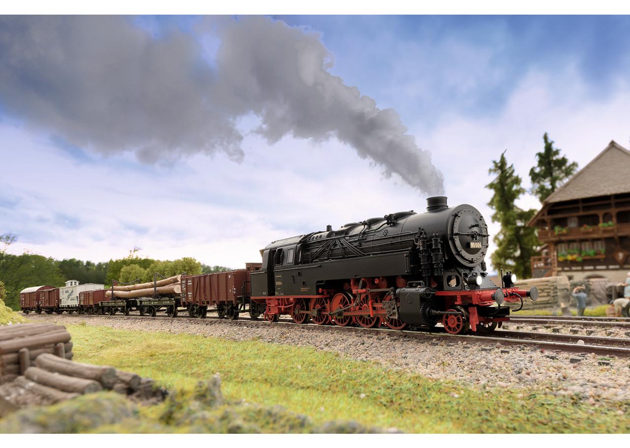 2020 Marklin 39098 Dgtl Class 95.0 Steam Locomotive BR 95, DRG, Ep. II
