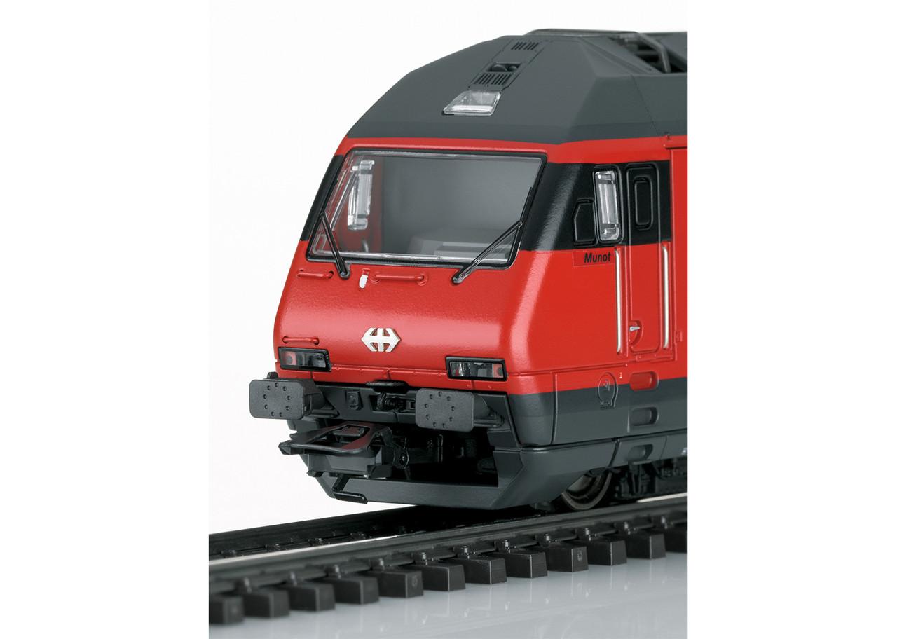 2020 Marklin 39461 Electric Locomotive Re 460, SBB, Ep. VI