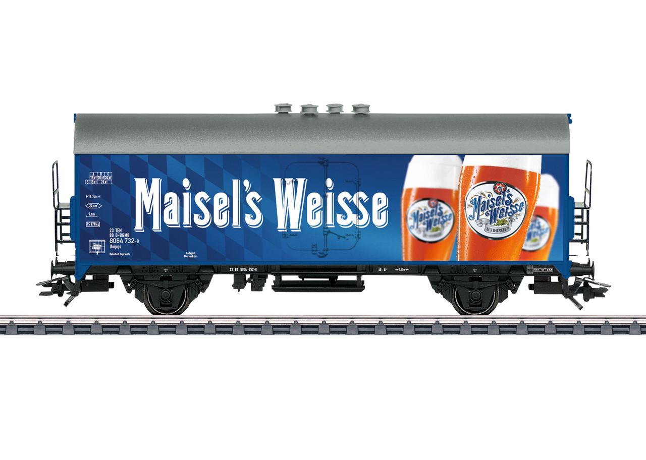 "2020 Marklin 45027 Beer Refer Car ""Maisel"""