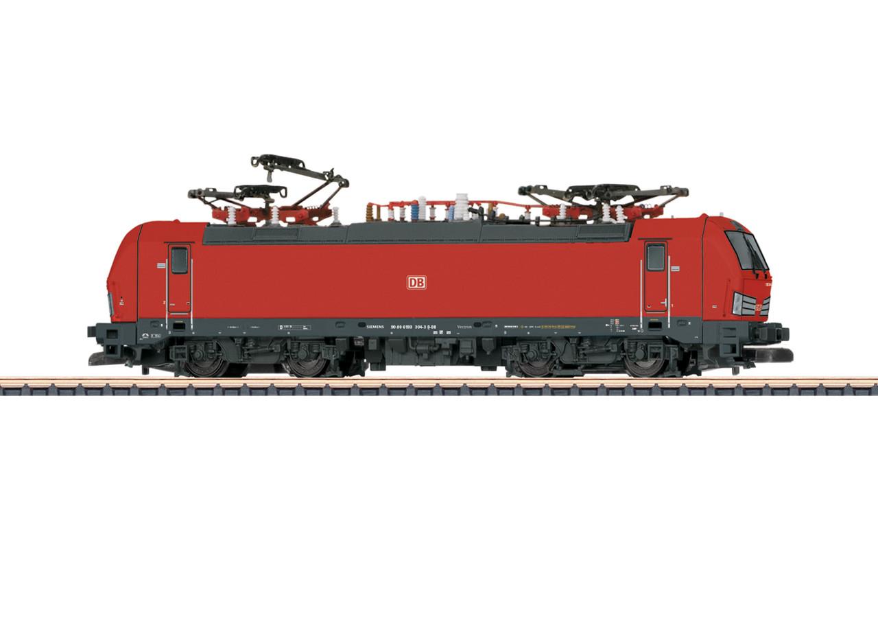 2020 Marklin 88231 Electric Locomotive BR 193 DB AG Cargo, Ep. VI