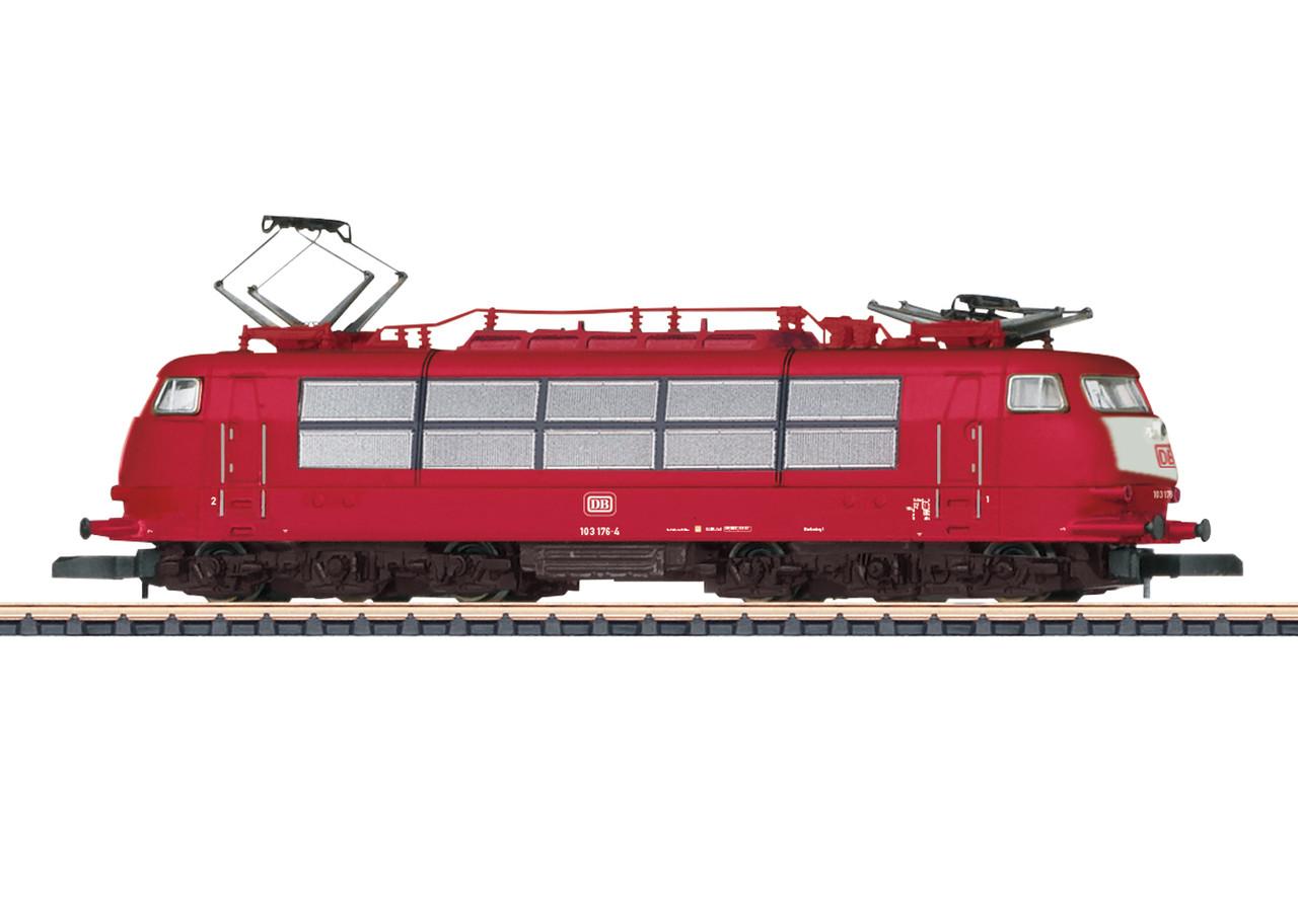 2020 Marklin 88545 Electric Locomotive BR 103 DB AG EP. V