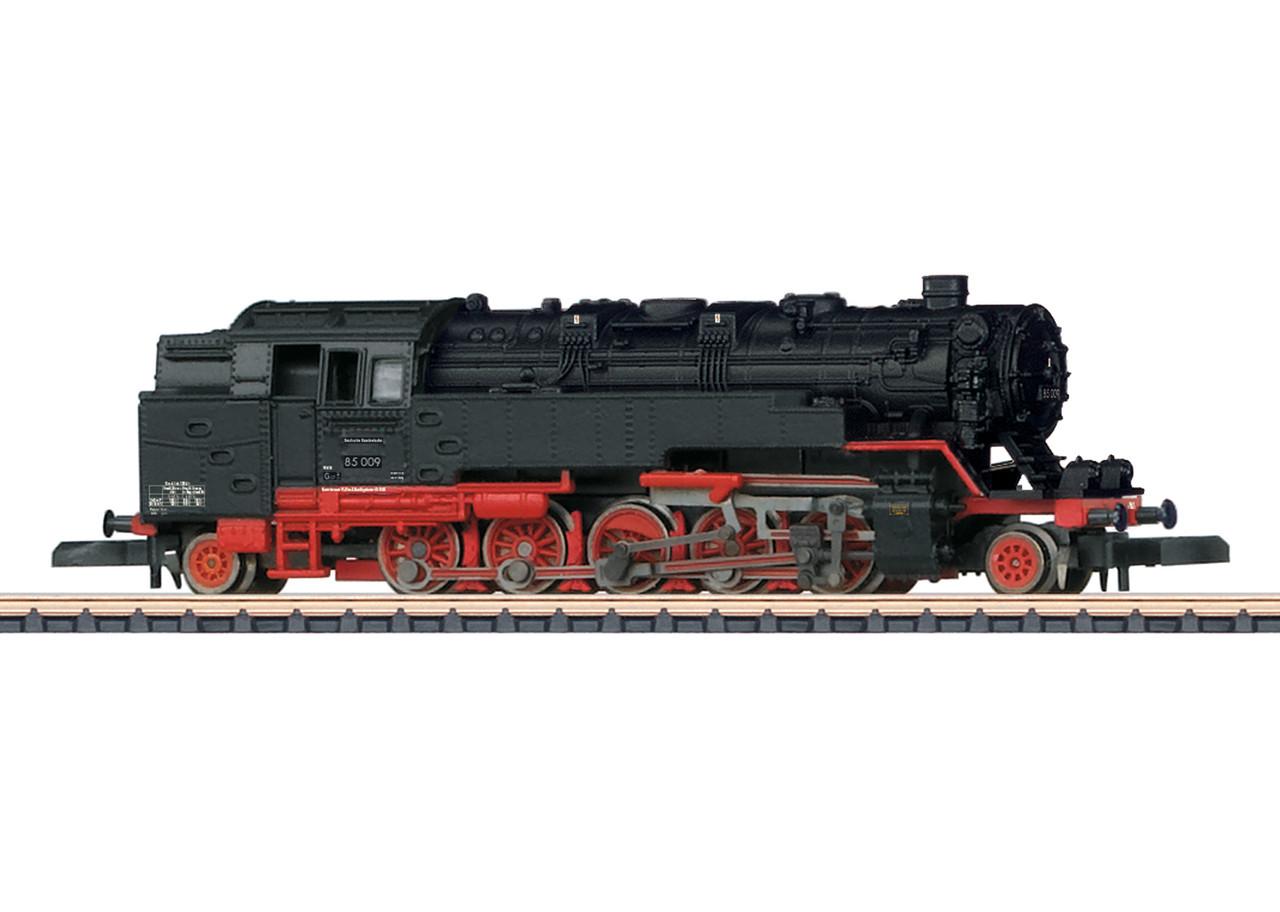 2020 Marklin 88931 Steam Locomotive BR 85 DB EP. IIIa