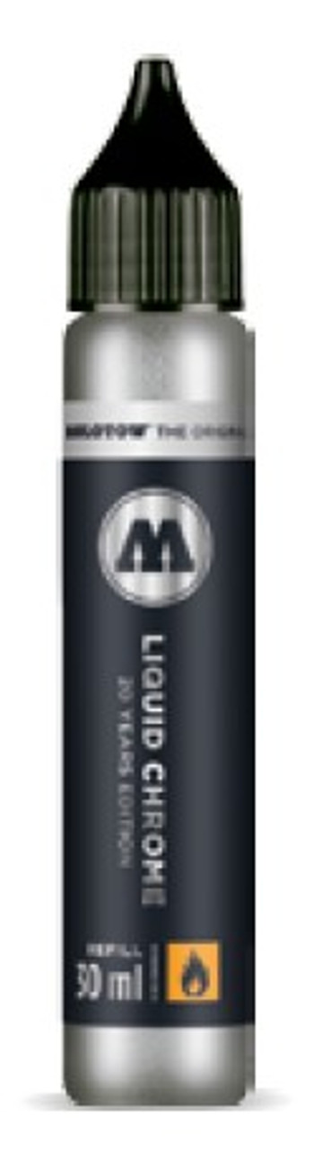 30ml Liquid Chrome Refill for Markers