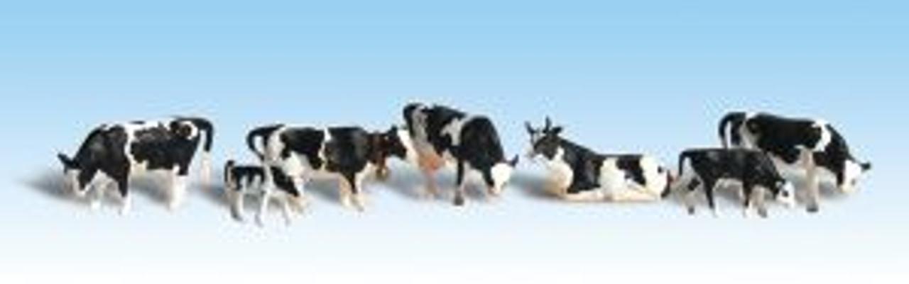 A1863 Holstein Cows HO