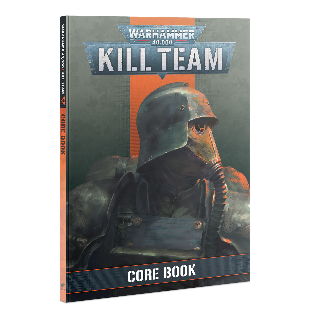 KILL TEAM: CORE BOOK