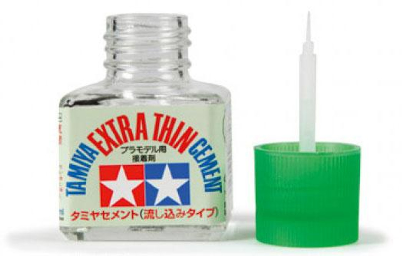 87038 Extra Thin Cement 40 ml
