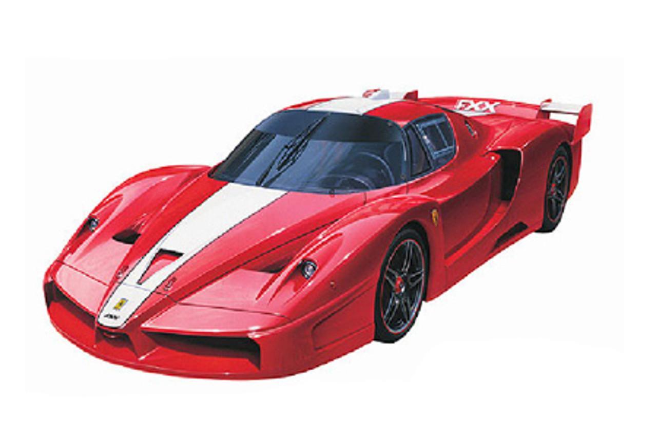 1/24 Ferrari FXX Sports Car