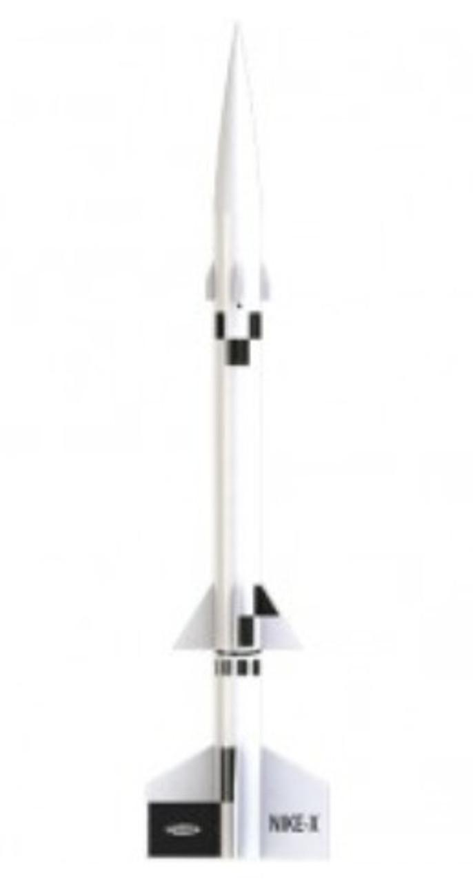 EST-7259  Nike-X Model Rocket Kit (Skill Level 2)