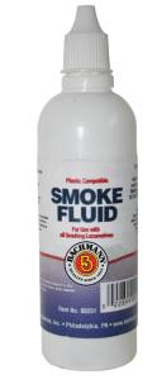 BAC00251  Williams Smoke Fluid, 4.5oz