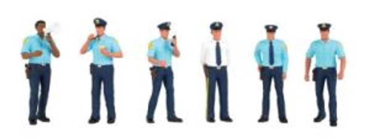 BAC33154  O Police Squad (6)