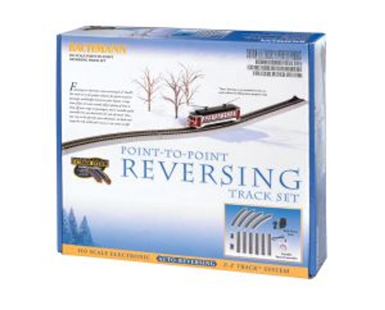 BAC44547  HO NS EZ Reversing System