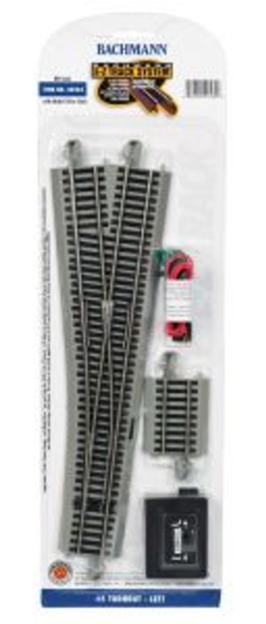 BAC44565  HO NS EZ #5 Remote Left-Hand Switch