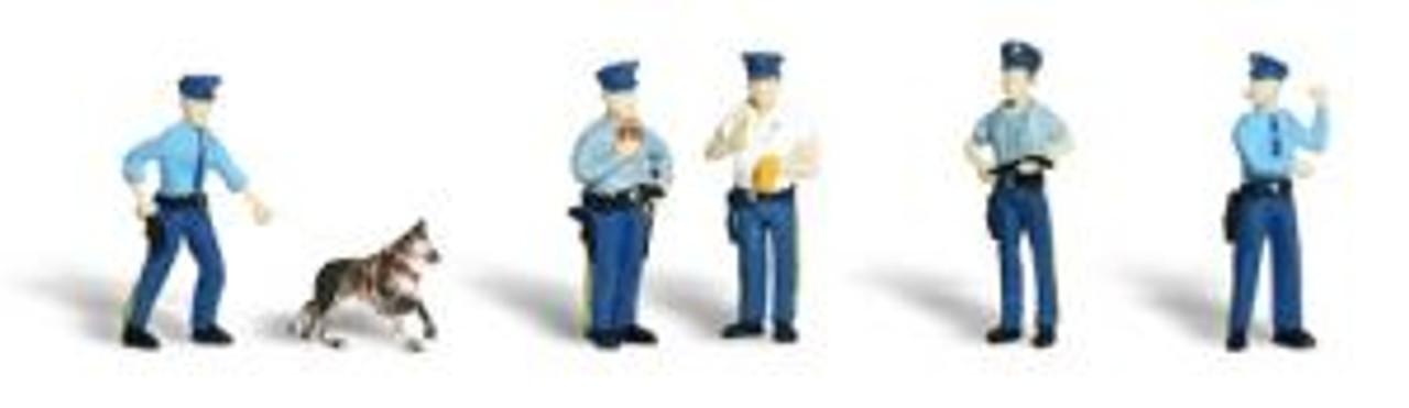 A2736 Policeman O