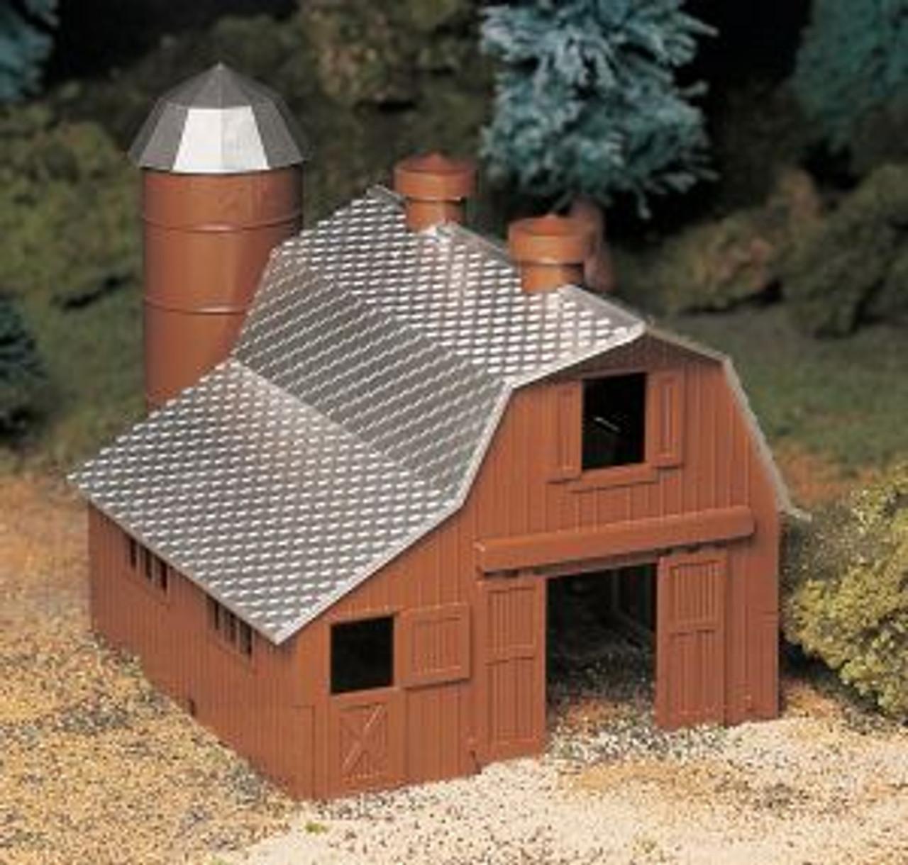 BAC45602  O Snap KIT Dairy Barn