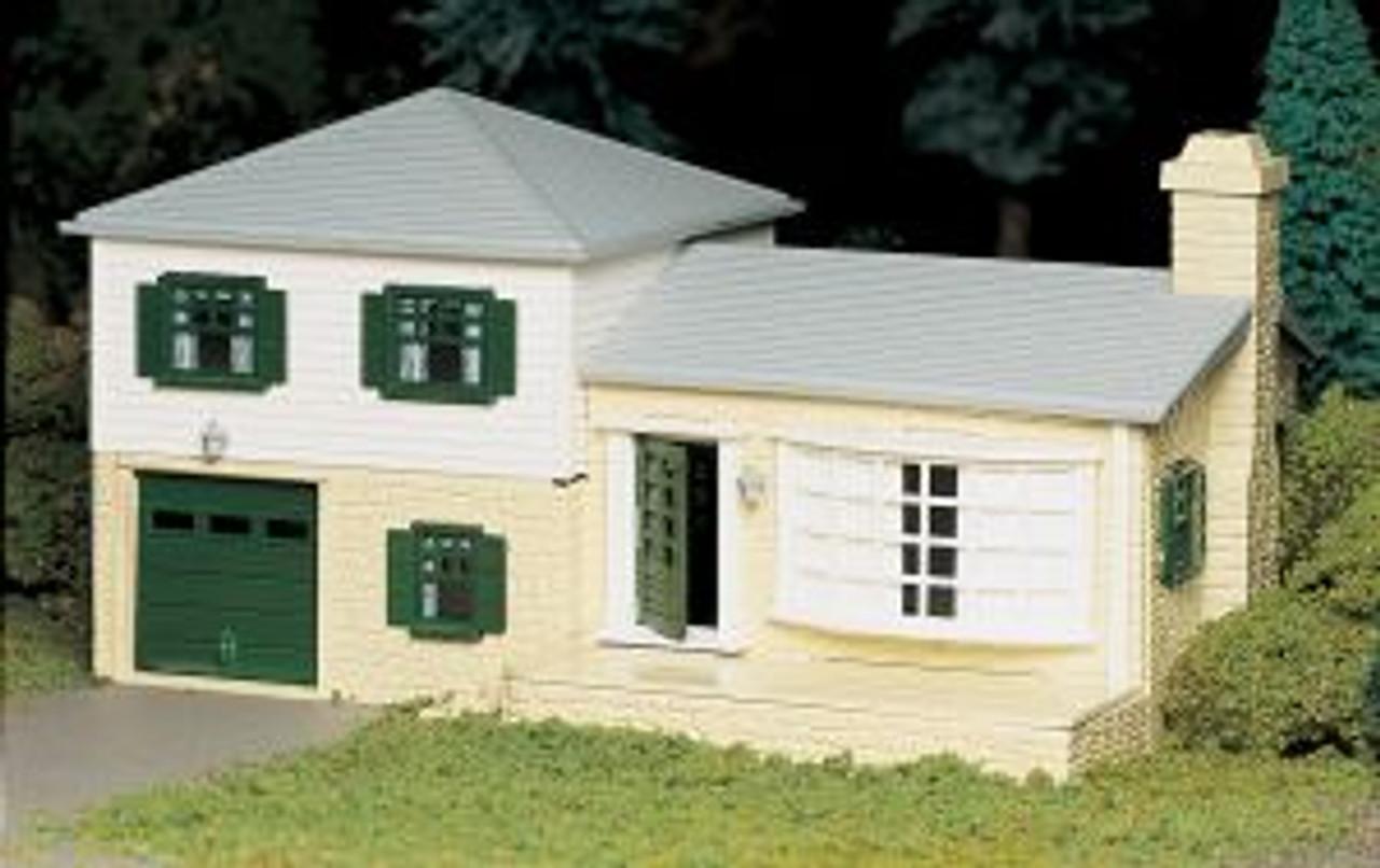 BAC45607  O Snap KIT Two Story House