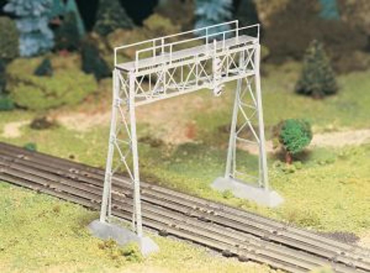 BAC45623  O Snap KIT Signal Bridge, Silver