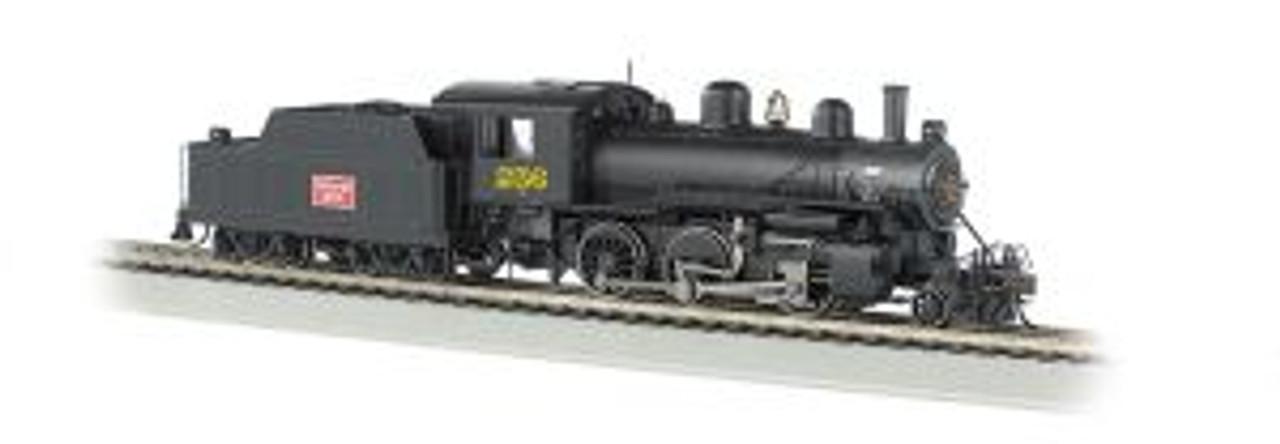 BAC51712  HO 2-6-0, GB&W