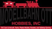 Modellbahn Ott Hobbies