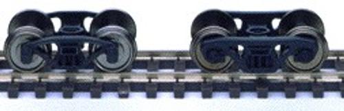 ATL180000  HO 70T Roller-Bearing Trucks