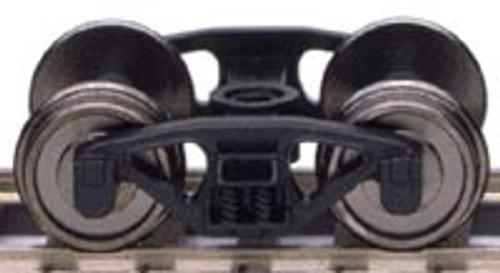 ATL185000  HO 55T Friction-Bearing Trucks